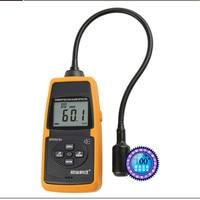 SPD202 детектор газа горючего детектор утечки газа Сигнал тревоги газоанализатор