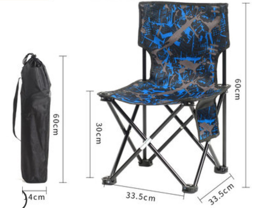 Portable Collapsible Moon Chair 60x30x33cm Fishing Camping BBQ Stool Folding Hiking Seat Desk Garden Home Ultralight Chair B492Portable Collapsible Moon Chair 60x30x33cm Fishing Camping BBQ Stool Folding Hiking Seat Desk Garden Home Ultralight Chair B492