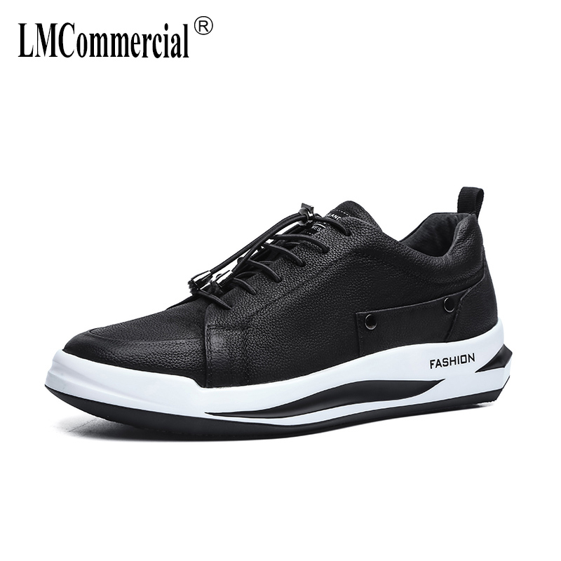 spring autumn summer men's shoes British reto men Genuine Leather shoes all-match cowhide casual shoes male breathable sneaker genuine leather men s leisure shoes spring summer all match cowhide soft bottom breathable sneaker fashion men casual shoes male
