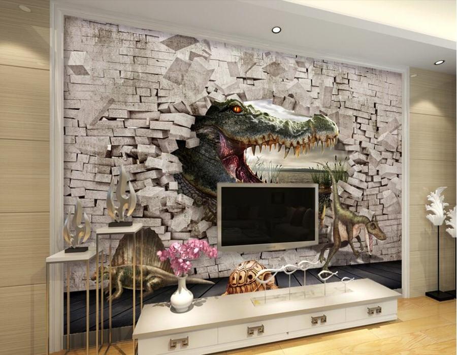 https://ae01.alicdn.com/kf/HTB1vhxdKpXXXXaDXFXXq6xXFXXXm/Krokodil-schildpad-dinosaurus-3D-dimensionale-schilderij-behang-woonkamer-sofa-tv-muur-slaapkamer-3d-kids-behang-papel.jpg