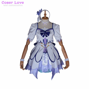 LoveLive Brightest Melody You Watanabe Cosplay Costume Carnaval Halloween Costume