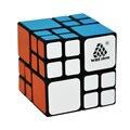 WitEden AI Vendaje Cubo Mágico Negro/Blanco Venta Caliente Twisty Puzzle Juguetes Educativos para Niños y Speedcubers