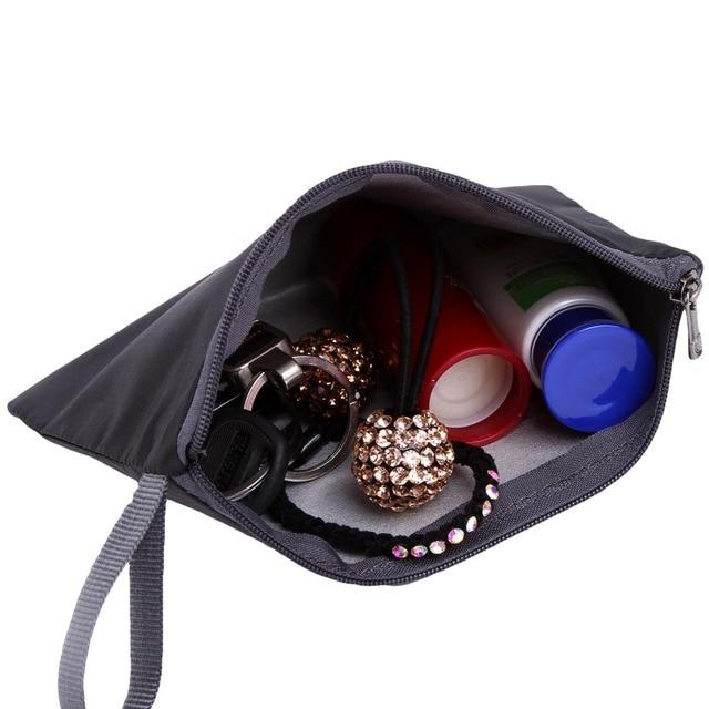 Sac de natation étanche organisateur fermeture éclair voyage Sport sacs Portable poche de rangement sac trucs ultralégers