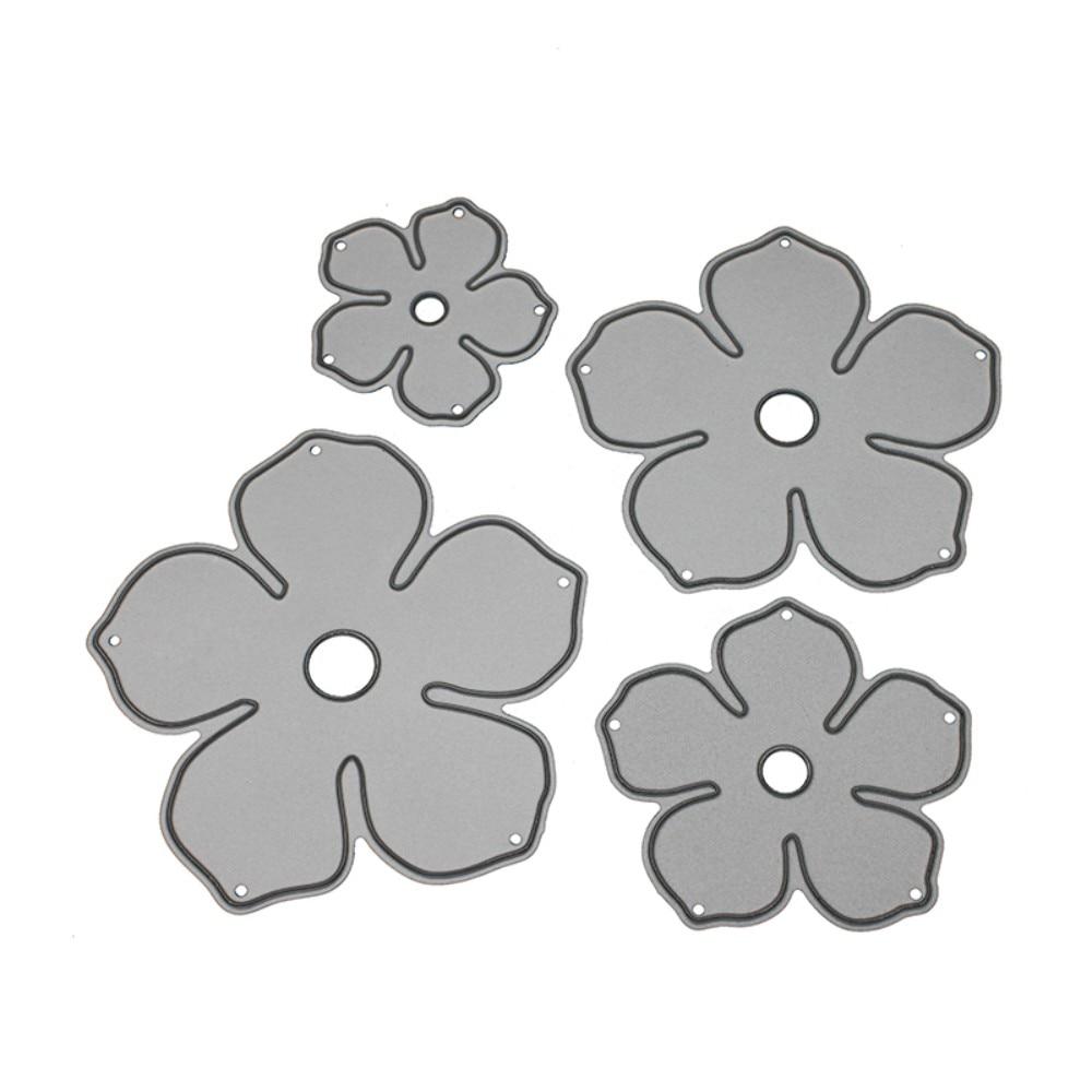 Aliexpress.com: Comprar De flores de corte muere Nuevo