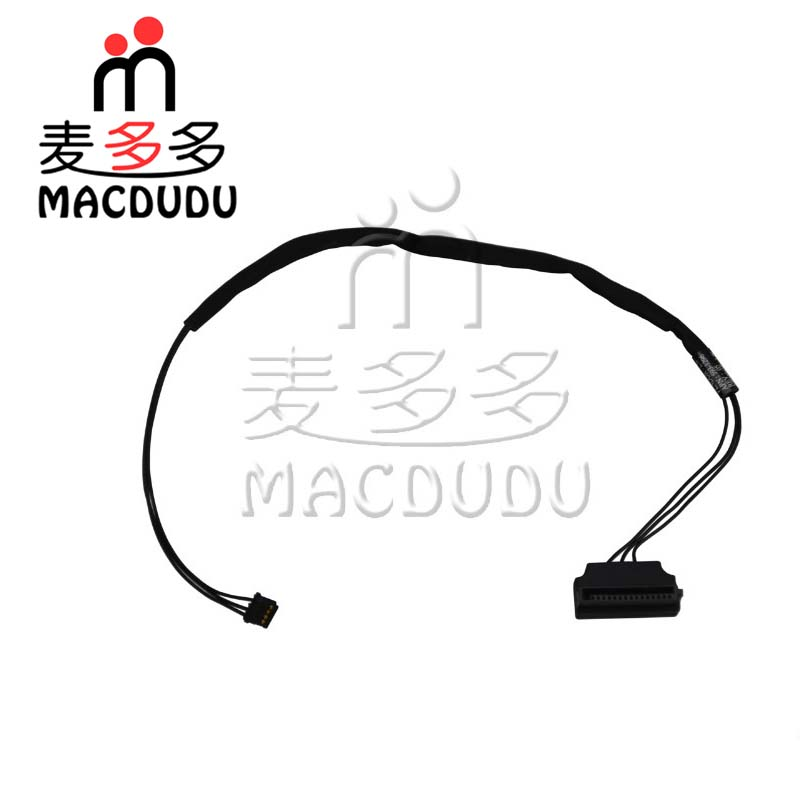 5pcs / lot x nouveau câble SSD pour iMac 21.5 '' A1311 P / N .: 593-1296 922-9862