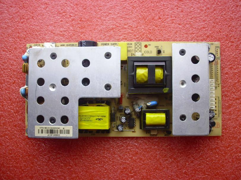KPS180 01 34005534 LCD Power Board Output 8Pin