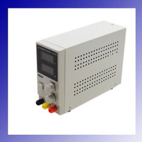 Variable Input 110V OR 220V LW K3010D 30V 10A Mini Switching Regulated Adjustable DC Power Supply