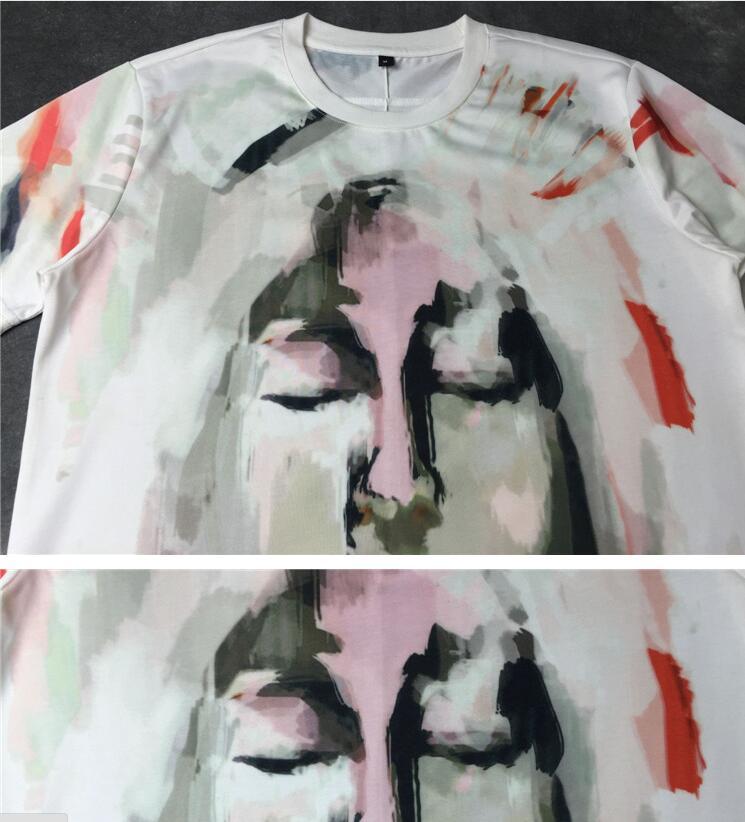 Ink graffiti T Shirts T-Shirt Hip Hop