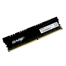 Gloway 4GB 8GB 16GB  8GB(4GX2) 16GB(8GX2)  2133Mhz Memory RAM DDR4 RAM1.2V DIMM 288PIN Desktop PC Computer