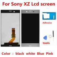 5.2 Original LCD For SONY Xperia XZ Display F8331 F8332 Touch Screen Digitizer Replacement Parts For SONY Xperia XZ Dual LCD