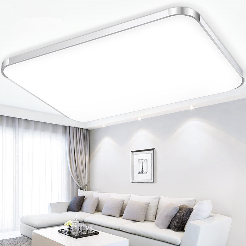 Modern Ceiling Lights Smart LED Ceiling Lamp Kitchen Fixtures bathroom luminaire Indoor Lighting Light For Living