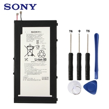 Original Replacement Sony Battery LIS1569ERPC For SONY Xperia Z3 Tablet Compact Authentic 4500mAh