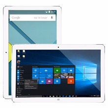 Original teclast tbook 16 pro intel trail z8350 cereza 11.6 pulgadas Windows 10 Home & Android 5.1 UNID Tabletas 4 GB 64 GB OTG HDMI