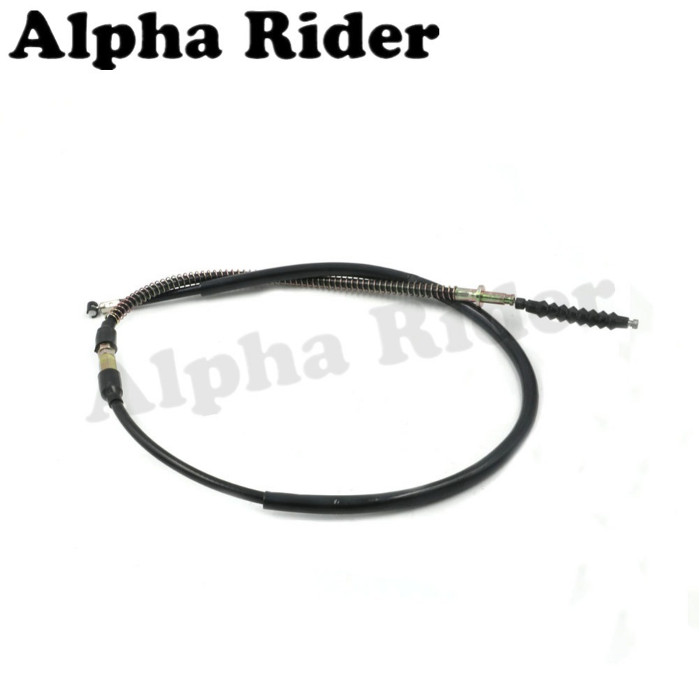 clutch cable rope control wire line for kawasaki klx 250. Black Bedroom Furniture Sets. Home Design Ideas