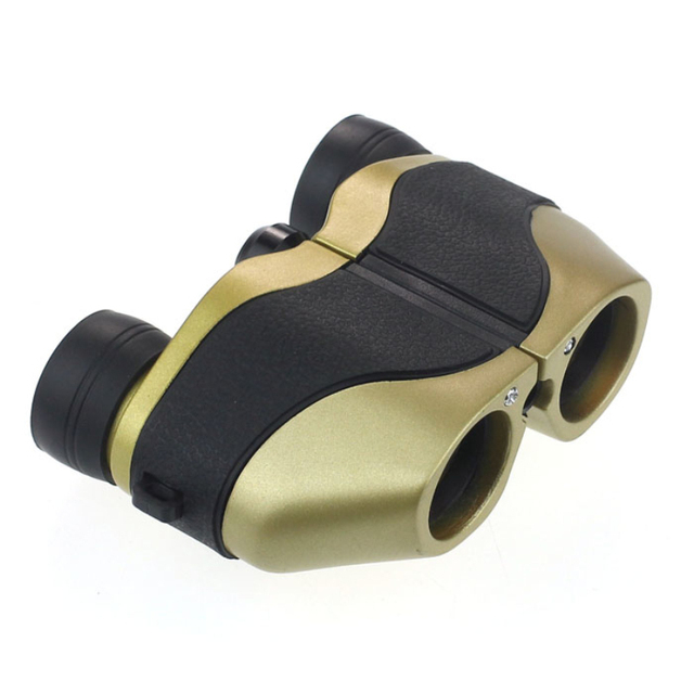 outdoor Monocular Spotting Scope LED HUNTING Telescope day and Night Vision Binocular
