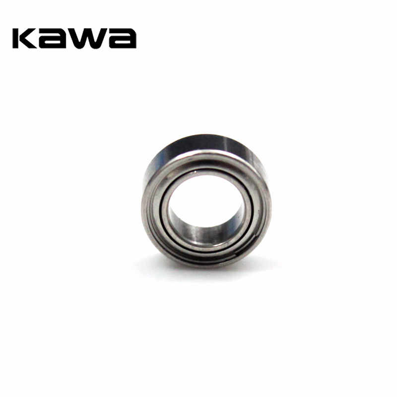 Kawa Fishing Gear Fishing Reel Handle Knob Bearing, Fishing Reel Accessory, High Qaulity, 7*4*2.5mm  6pcs/lot