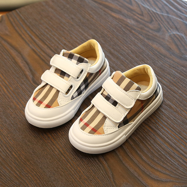 2018 Spring Autumn Kids Shoes For Girl Children Canvas Shoes Boys Candy Color Kids Sports Casual Shoes Teenage Flat Shoes