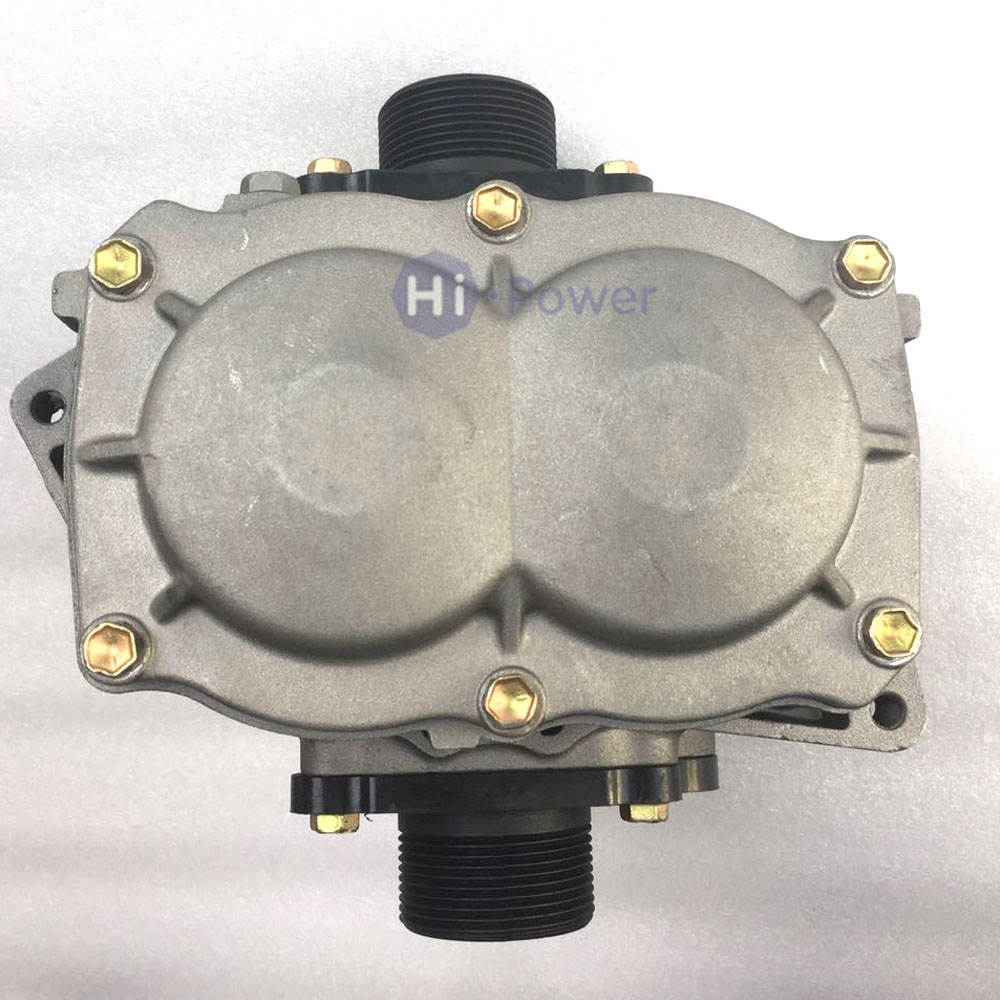 <font><b>AISIN</b></font> <font><b>AMR500</b></font> for 1.0-2.2L Mini OEM Auto Roots Supercharger Compressor Blower Booster Mechanical Turbocharger Kompressor Turbine image
