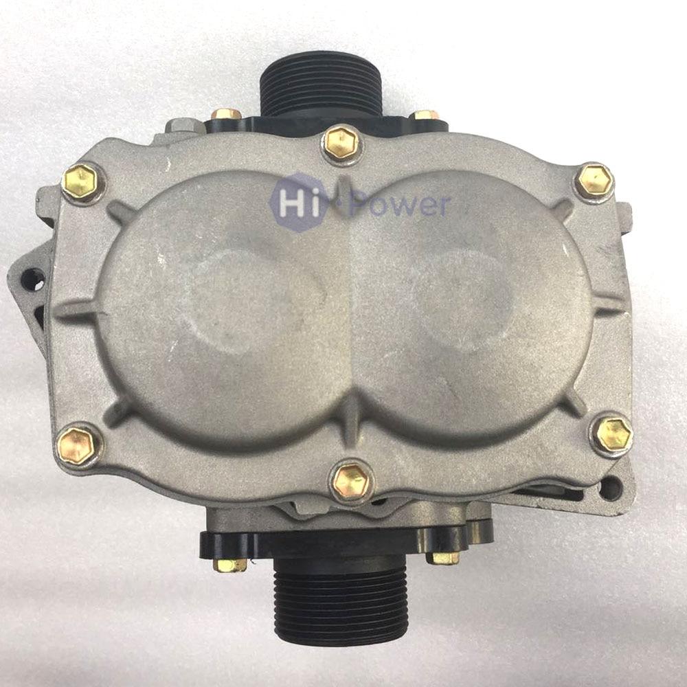 AISIN AMR500 For 1.0-2.2L Mini Car Auto Roots Supercharger Compressor Blower Booster Mechanical Turbocharger Kompressor Turbine