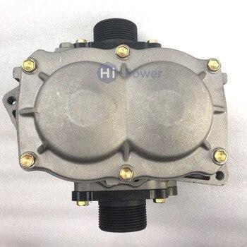 AISIN AMR500 for 1 0-2 2L Mini Car Auto Roots Supercharger Compressor