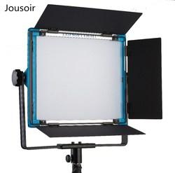 A1200C APP Control LED Lamp 4 colors Photography  Soft Light Panel Barndoors/DMX Compatible Photo Studio Video Film Lamp CD50