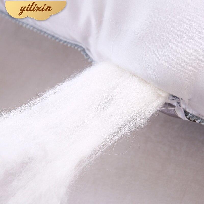 YILIXIN Μαξιλάρι αλατιού μετάξι 100% - Αρχική υφάσματα - Φωτογραφία 6