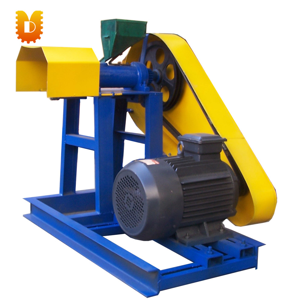 100-120kg/h corn puffing machine/snack machine/grain bulking machine big snack vending machine