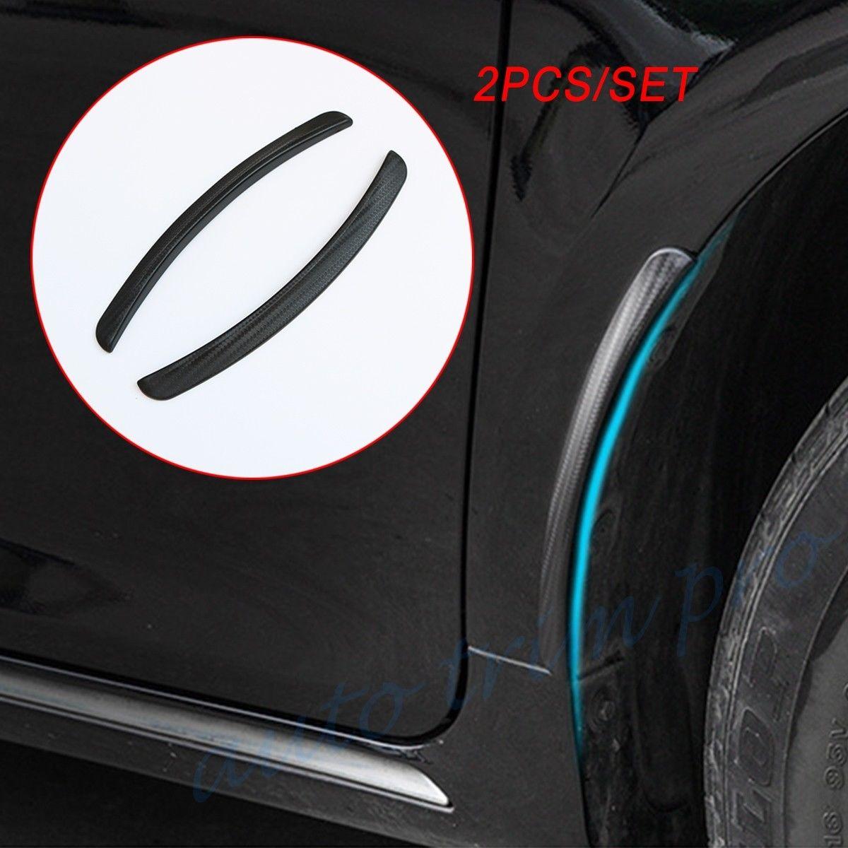 Sticker Decal Side Sport Stripes for Nissan Rogue Fender Molding Guard Kit 2018