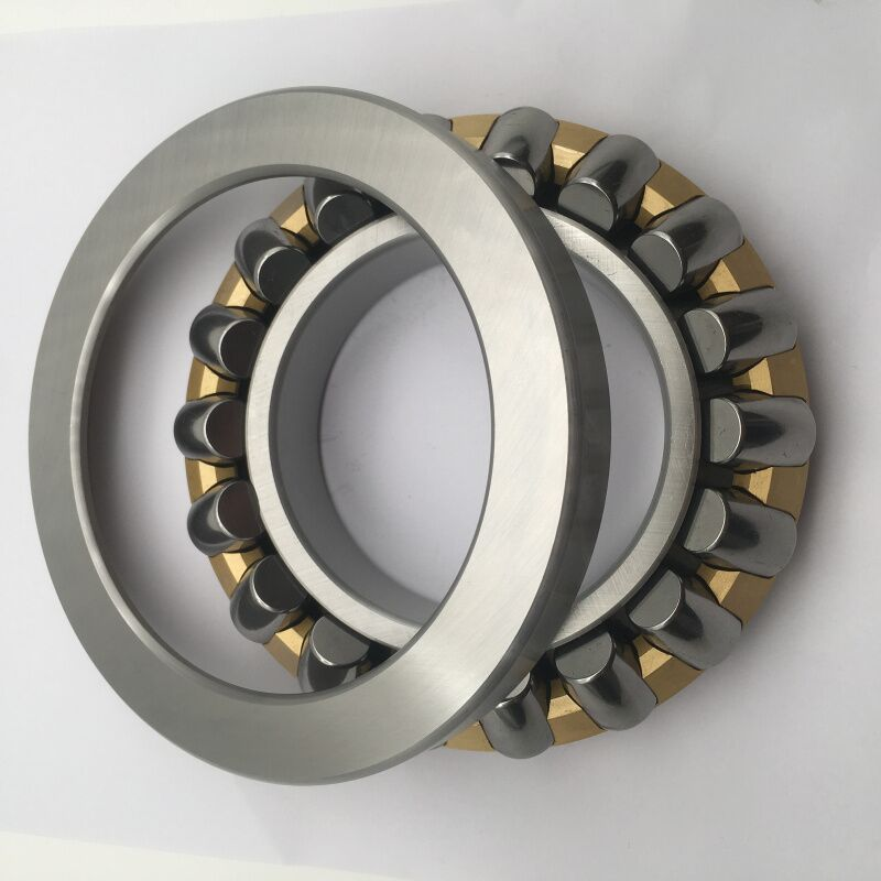 29418 Thrust spherical roller bearing 9039418 Thrust Roller Bearing 90*190*60mm (1 PCS) 1 pieces thrust joint bearing gx60s size 60x150x37mm