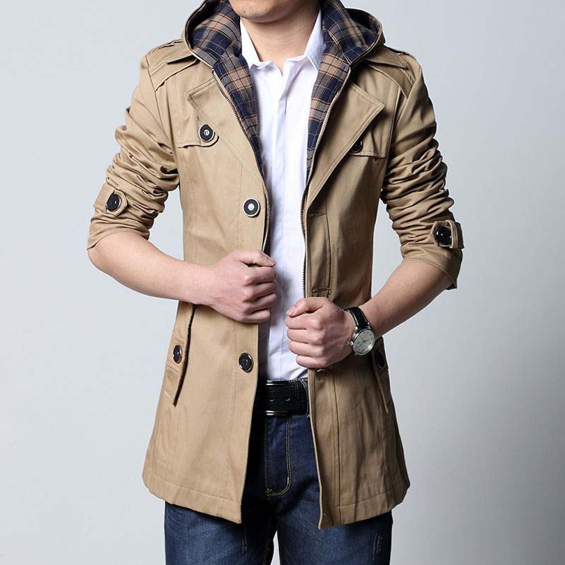 Compare Prices on Coat Classic for Men- Online Shopping/Buy Low ...