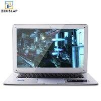 8GB 500GB Windows 8 1 Ultrathin Laptop Notbook Computer Dual Core J1800 Up To 2 58