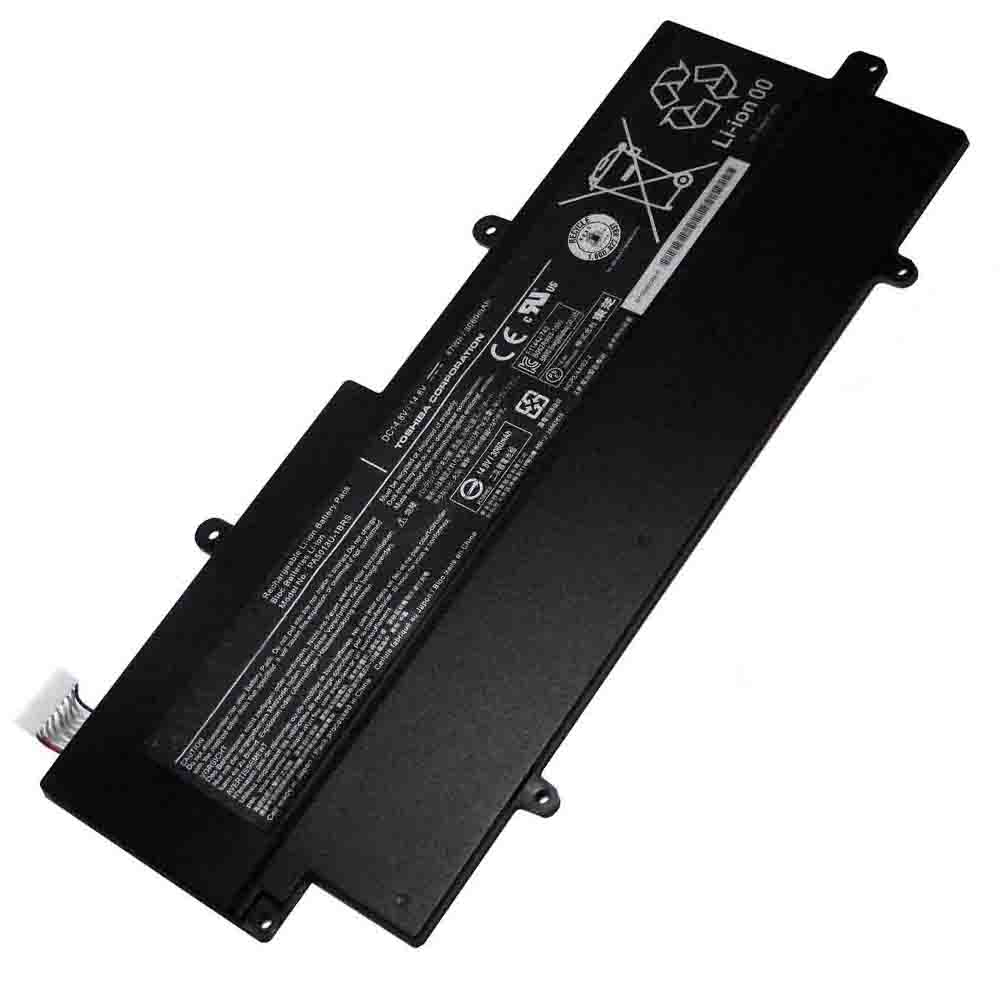 14.8 V 3060 mAh D'origine Nouveau PA5013U-1BRS PA5013U Batterie Pour Toshiba Portege Z835 z830 Z930 Z935 Ultrabook PA5013 Avec Livraison outil