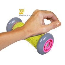 BellyLady Foot Heel Spurs Massage Roller Massager Relief Pain for Runners Foot Arch Pain Therapy