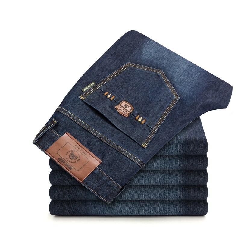 100% brand jeans 2016 Cotton fashion designer High Qualtiy Men Jeans denim pants jeans wholesale High quality Slim Jeans