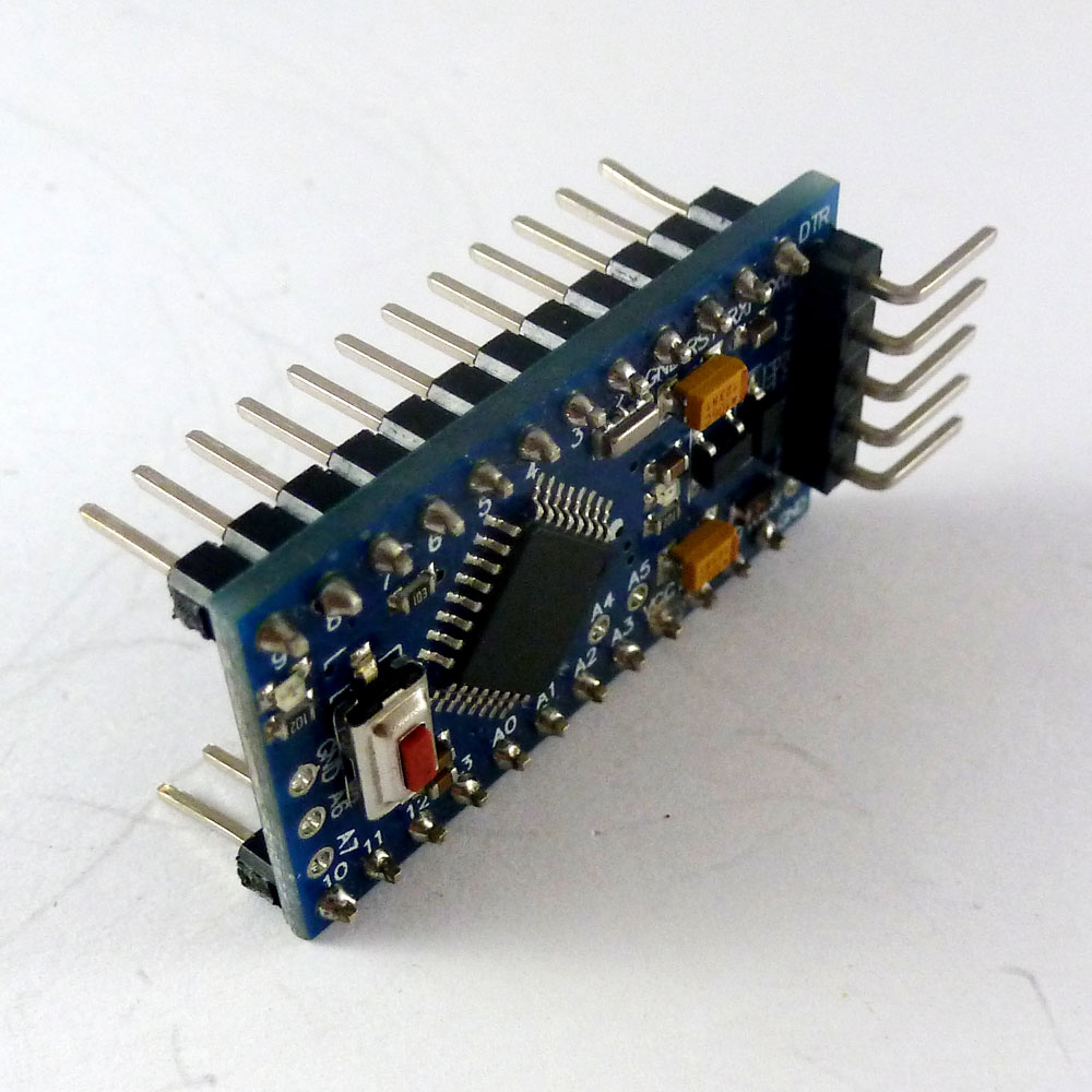 Controller Board with WiFi ESP8266 Plates Sockets for Arduino and other Microcontrollers from Optimus Electric L293D Wireless Motor Driver