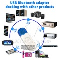 New Wireless V2.1 USB Bluetooth Audio Adapter Bluetooth Music Receiver Stereo for Car AUX  Home Speakers PC Cellphone