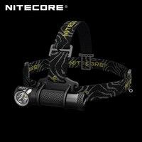 Hot New Product 2015 2016 Nitecore HC30 Head Torch XM L2 U2 LED High Performance Lightweight