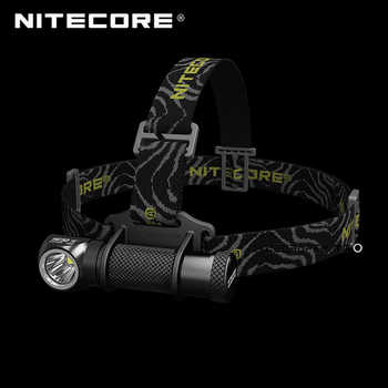 Top Selling Product Nitecore HC30 Head Torch XM-L2 U2 LED High Performance Lightweight Dual-form Headlamp 1000 Lumens - DISCOUNT ITEM  20% OFF All Category