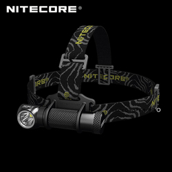 Top Selling Product Nitecore HC30 Hoofdlamp XM-L2 U2 LED High Performance Lichtgewicht Dual-vorm Koplamp 1000 Lumen