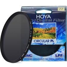 лучшая цена HOYA PRO1 Digital CPL Circular PL Multicoat Polarizing Polarizer Filter 52 55 58 62 67 72 77 82 mm  For Camera Lens