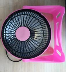 6 pulgadas cena mini tubo de cuarzo calentador eléctrico pequeño dispositivo de calefacción solar 200 W 220 V