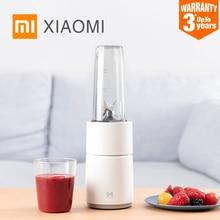 Xiaomi Pinlo маленький монстр фрукты овощи кухонная машина мини электрический фруктовый сок соковыжималка Бытовая дорожная соковыжималка