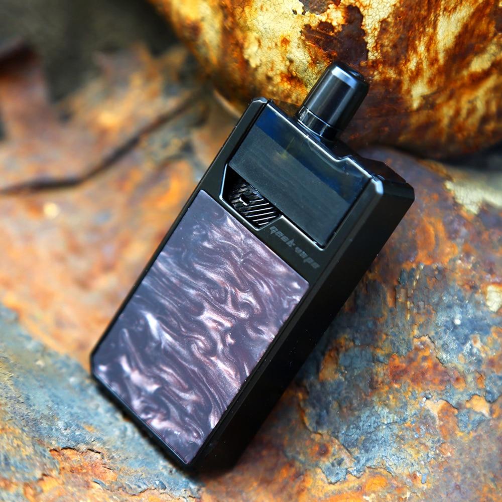 Bobine NS gratuite!!! GeekVape Original Frenzy Pod Kit w/950 mAh batterie intégrée et AS Micro Chipset e-cig Vape Kit VS glisser 2/Shogun - 4