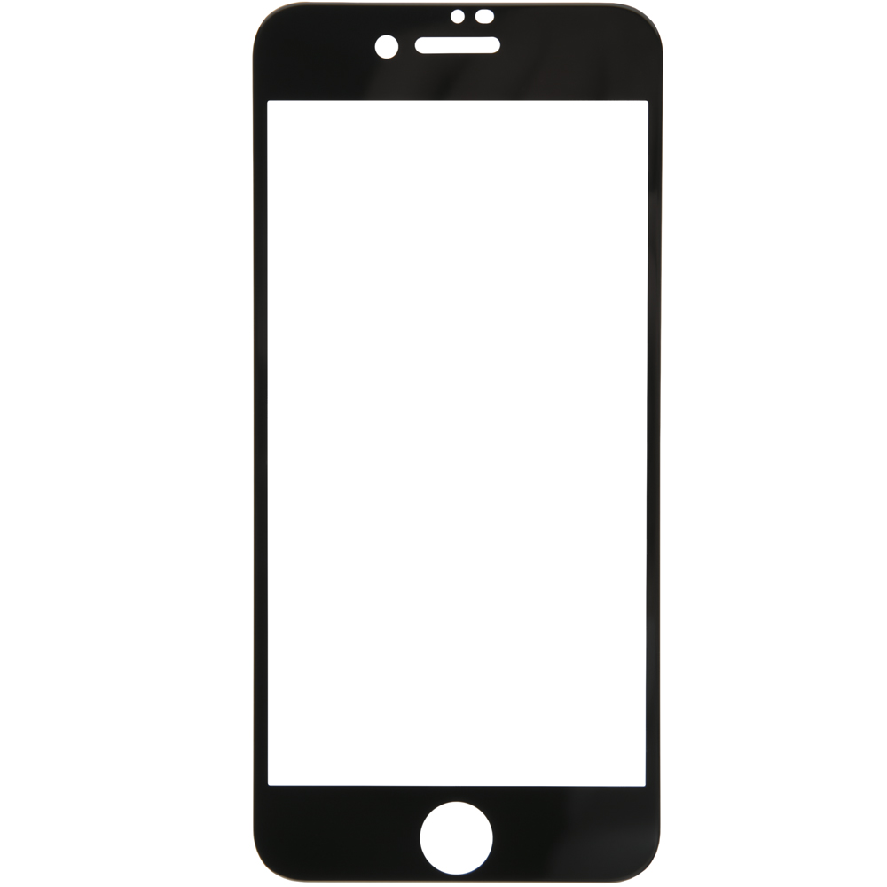 Protective glass Red Line for iPhone 7 (4.7) Full Screen black glare free screen protector with cleaning cloth for iphone 3g