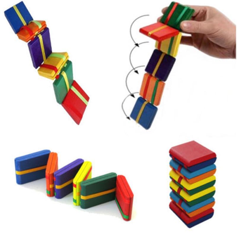 2018 New Plastic Fidget Toy Funny Classic Gift Toys For Children Kids Fiddle Fidget Stress Sensory Toy Hobbies Novelty Boy Girl