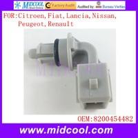 Nova Carga uso Do Sensor De Temperatura do Ar de Admissão Nissan OE No. 8200454482 para Citroen Fiat Lancia Peugeot Renault|oes|   -