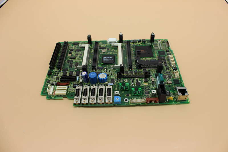 FANUC mother board circuit pcb A20B-8101-0377FANUC mother board circuit pcb A20B-8101-0377