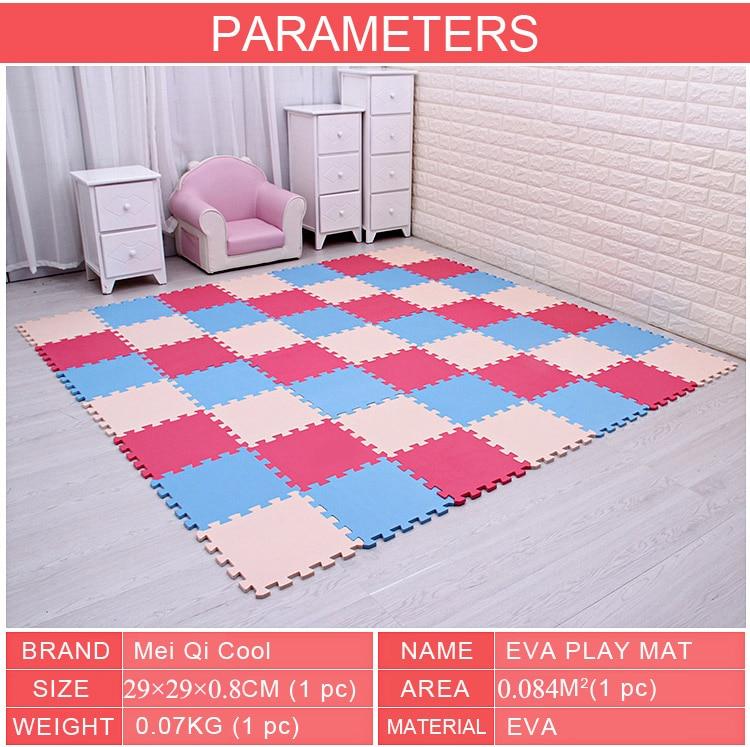 HTB1viEzeRLN8KJjSZFpq6zZaVXae Baby EVA Foam Puzzle Play Mat /kids Rugs Toys carpet for childrens Interlocking Exercise Floor Tiles,Each:29cmX29cm
