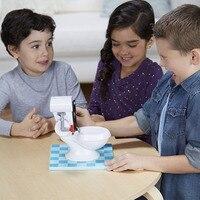 Creative Gifts Surprise Tricky Spray Toilet Toys Horror Prank Novelty Spray Toilet Toys Funny Prank Toys