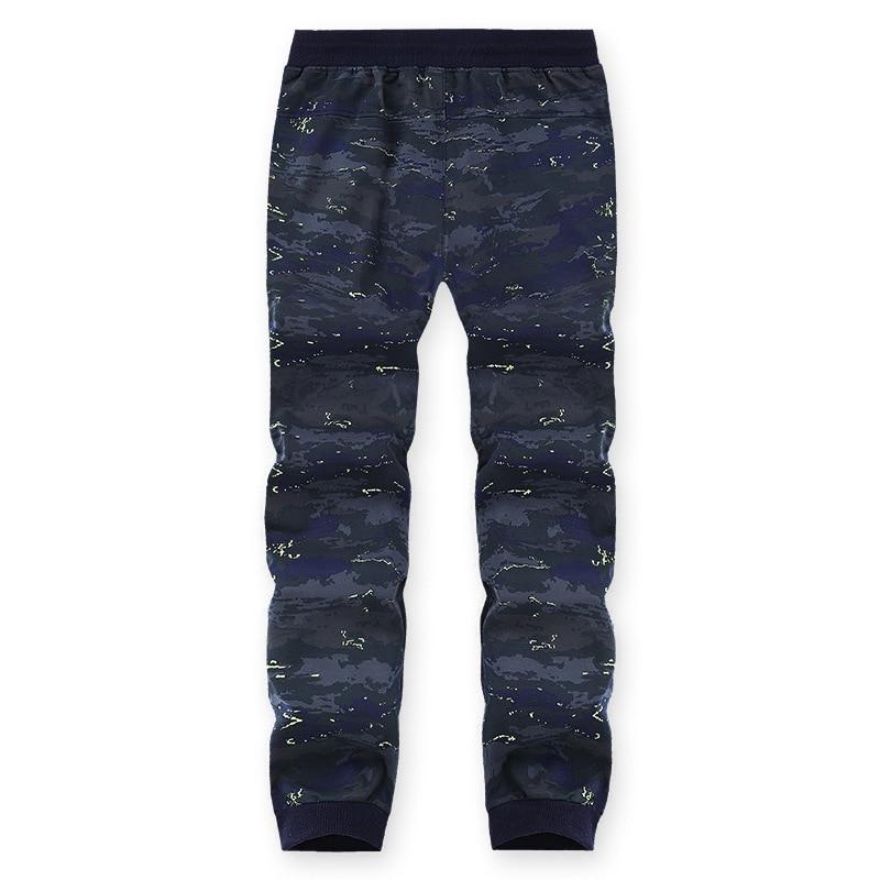 761ece7a8a plus size 6XL 7xl 8xl men Camouflage loose pants loose Elastic Waist cotton casual  trousers pants hiphop Sweat Joggers Pants ~ Perfect Deal July 2019